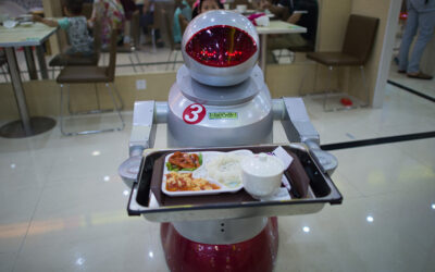 The Next Generation Kitchen and Food Industry